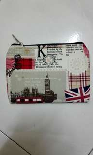 🆕London Coin Purse