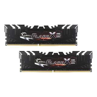 G.SKILL Flare X DDR4 Memory