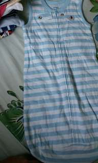 CARTER'S Mosquito clothes for baby(preloved)