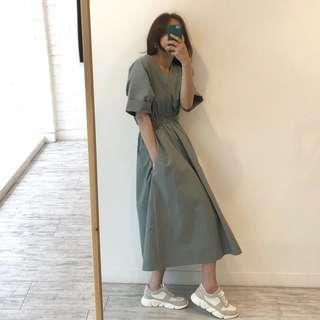 🚚 \預購/ 復古感洋裝