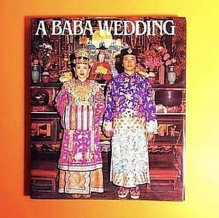 A Baba Wedding