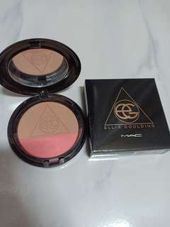 Mac Ellie Goulding Powder Blush