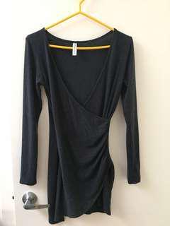 M boutique sweater dress