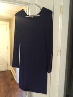 Any occasion long sleeve dress