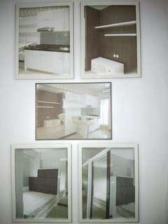 Disewakan Apartemen Green Bay Pluit