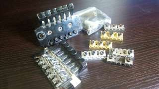 Limited floyd rose parts for repair use