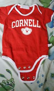 Onesies baby clothes (third sreet)