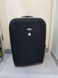 26吋 行李喼 可放大