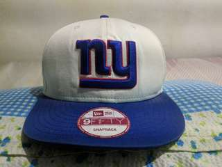 New Era 9FIFTY New York Giants