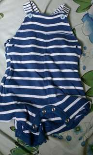 Baby jumper(cotton)
