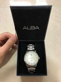ALBA Watch HE538B