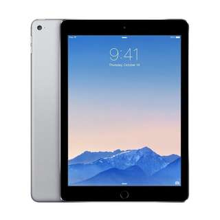 Bisa Kredit iPad 6 New 128GB Wifi Gray