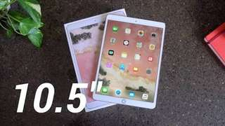Kredit Mudah ipad Pro 10.5 Rose 256GB Wifi ONLY