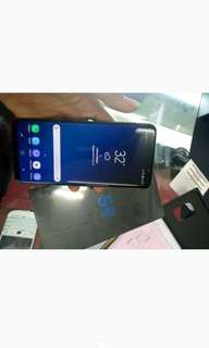 Kredit Samsung Galaxy S9 Blue Resmi 64GB