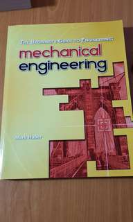 Beginner's Guide to Engineering: Mechanical Engineering by Mark Huber