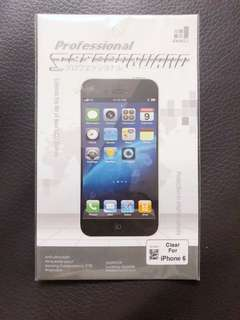 iPhone 6 mon貼 Screen protector