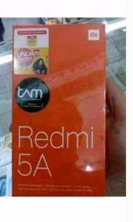 Kredit Xiaomi Redmi 5A (2GB / 16GB) Kredit Proses Cepat