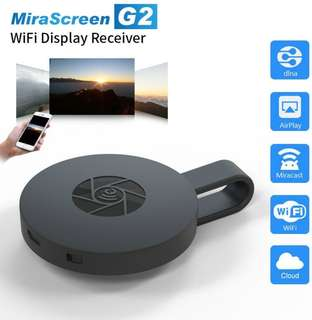MiraScreen Wifi Display Receiver!!