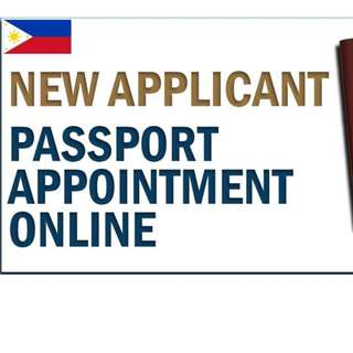 passport online assistance