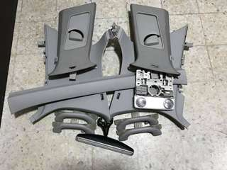Part for VW Golf TSi
