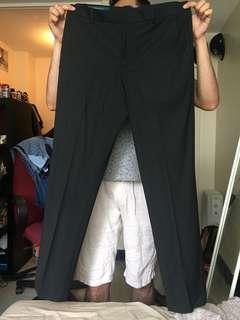 MENS BRAND NEW PERRY ELLIS DRESS PANTS