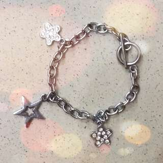 Lovely Star Bracelet
