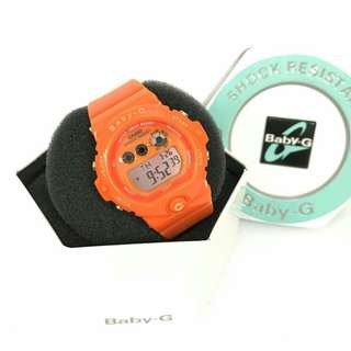 Casio Baby-G 1 Time