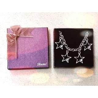 Lovely Stars Bracelets (Shumi)