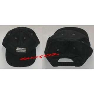 3 Pcs Kickers Baseball Cap - New
