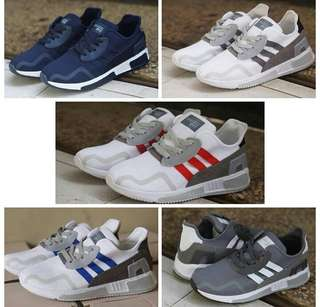Adidas EQT for man import Quality