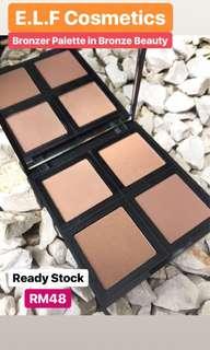 e.l.f Cosmetics Bronzer Palette