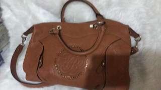 Original Vincis Bench bag