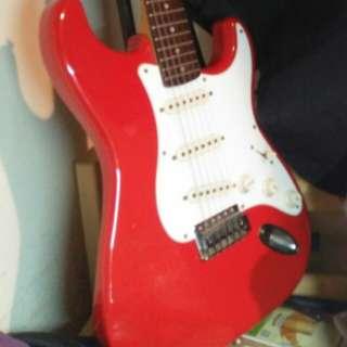🚚 Electric guitar