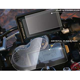BMW R1200 Screen Protector