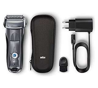 🚚 Braun shaver s7855s (FAST DEAL!)
