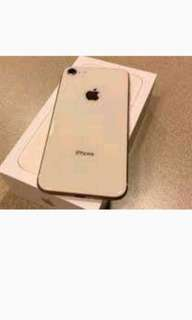 IPhone 8 64Gb Silver Kredit Proses Cepat