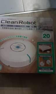🚚 CleanRobot(With free 50pcs wipe included)