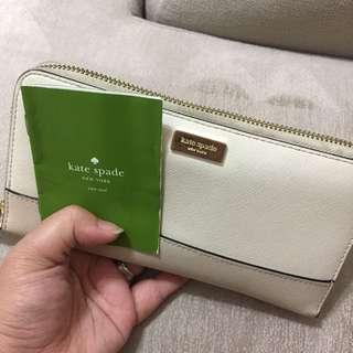 Kate Spade Wallet Original