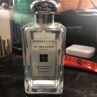 Preloved jo malone perfume