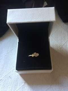 Pandora love ring