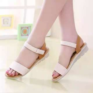 Soft Bottomed Casual Beach Sandals