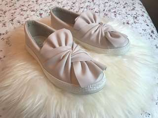 Sugar Pop Sneakers (Size 7)