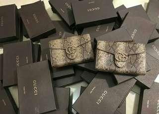 Tas wanita gucci wanita exclusive