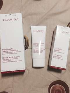 🚚 BN Clarins Pdt for Pregnancy 🤰 Mummy