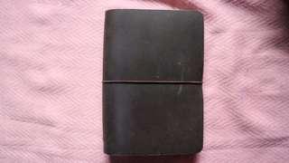 Preloved Passport size Journal
