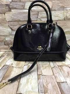 Coach hand/slingbag
