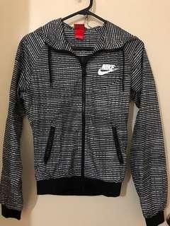 Nike wind breaker