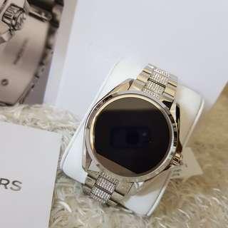 Authentic MICHAEL KORS ACCESS Bradshaw Touchscreen Smartwatch