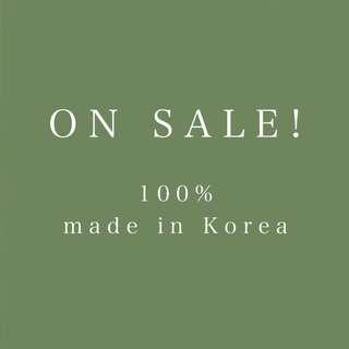正韓商品 低價出清