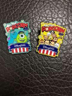Disney Pin - 1/10
